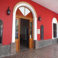 Hotel Ayenda Skall 1319
