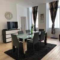 Modern Apartment First Floor