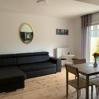 Attractive modern apartment