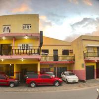 HOTEL POUSADA TALISMÃ, hotel in Arapiraca