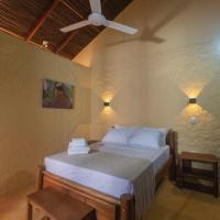 Samadhi Ecohotel - Puerto escondido, hotel en Puerto Escondido