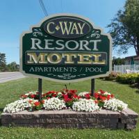 C-Way Resort