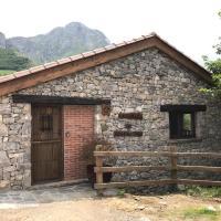 La Cabaña de Bernardina, hotel en Sotres