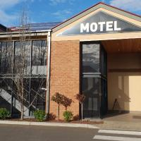 Hogans Motel, hotel em Wallan
