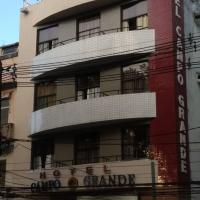 Hotel Campo Grande