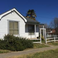 Breakaway Cottage, hotel in Tumbarumba