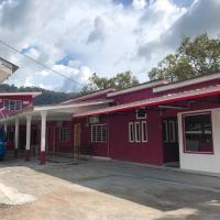Rayyan's Roomstay, hotel in Pantai Kok