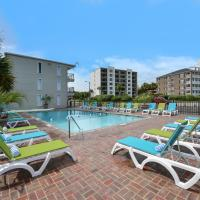 The Mermaid Inn, hotel a Myrtle Beach