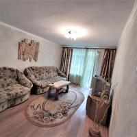 Apartment on Gagarina 21Б