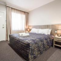 Harvest Lodge Motel - Gunnedah, hotel em Gunnedah