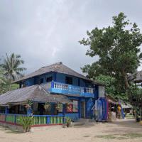 Majestic Puraran Beach Resort, отель рядом с аэропортом Virac Airport - VRC в городе Baras
