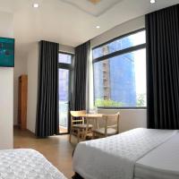 HẢI PHƯƠNG HOTEL, khách sạn ở Quy Nhơn