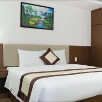 DORADO HOTEL, hotel in Nha Trang