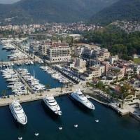 Porto Montenegro Luxury Experience