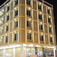 E1 Hotel, hotel em Al-Kharj