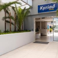 Kyriad Montpellier Sud - A709, hotel in Montpellier