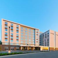 Residence Inn by Marriott Halifax Dartmouth, hotel em Halifax