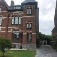 Le Buis, hotel in Genval