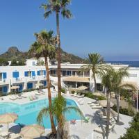 Les Sables Noirs & Spa, hotel in Vulcano