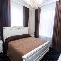 Готель Петрівський, готель у місті Кропивницький
