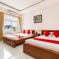 Sea Beach Hotel, khách sạn ở Vũng Tàu