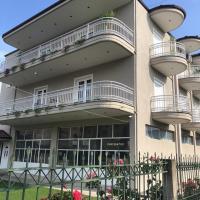 Rent rooms Kapri