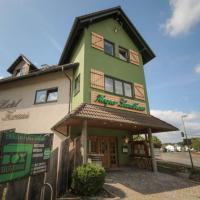Hotel Kraus/Heeper Landhaus, хотел в Билефелд