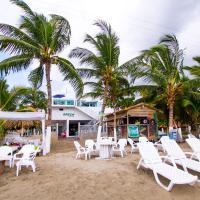 Hotel Green Coveñas, hotell sihtkohas Coveñas