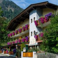 Pension Appartements Kirchenwirt, Hotel in Döbriach