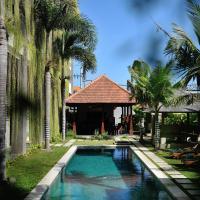 Ganga Hotel & Apartment, hotel in Denpasar