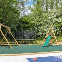 Tree Park, hotel in Moreleigh