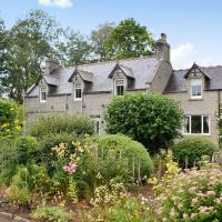 The Coach House, hotel in Alford