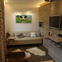 Design-Appartement Jochberg