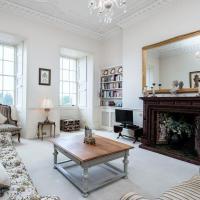 Royal Crescent Apartment