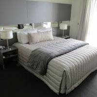Airport Gateway Motor Lodge, hotel near Christchurch International Airport - CHC, Christchurch
