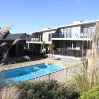 Distinction Wanaka Serviced Apartments (Formerly Alpine Resort Wanaka)