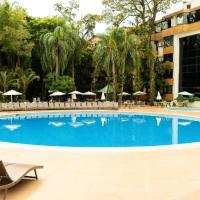Rafain Palace Hotel & Convention Center