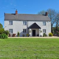 Lower Park Farm, hotel in Whitchurch Canonicorum