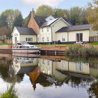 Riverside Cottage, hotel in Hilgay