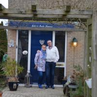 Bed and Breakfast Ineke en John