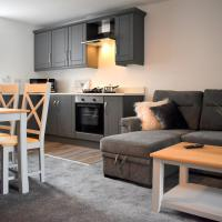 The Donagh Suite @ Carndonagh Townhouse Accommodation