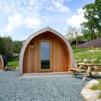 Holly Tree Lodge
