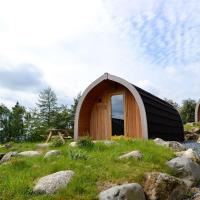 Lambrigg Lodge