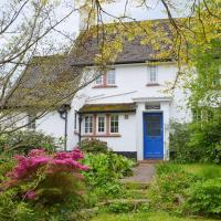 Green Hedges, hotel in Budleigh Salterton
