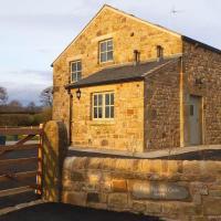 Five Barred Gate Barn