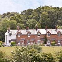 2 Fort Victoria Cottages