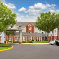 Microtel Inn & Suites by Wyndham Philadelphia Airport, hotel in Philadelphia