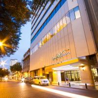 Unipark by Oro Verde Hotels, hotel en Guayaquil