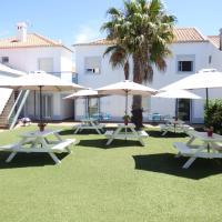 Milfontes Apartment Rentals, hotel a Vila Nova de Milfontes