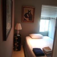 Open Room Julita #1, hotel in Patterson